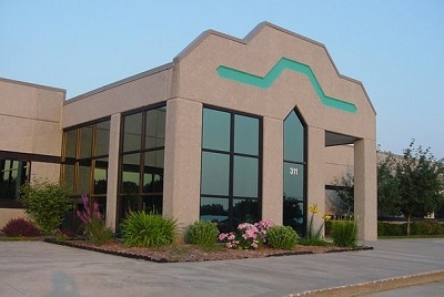 Cedar Graphics Inc - Front of Building Photo