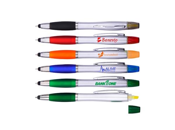 Custom Promo Pens